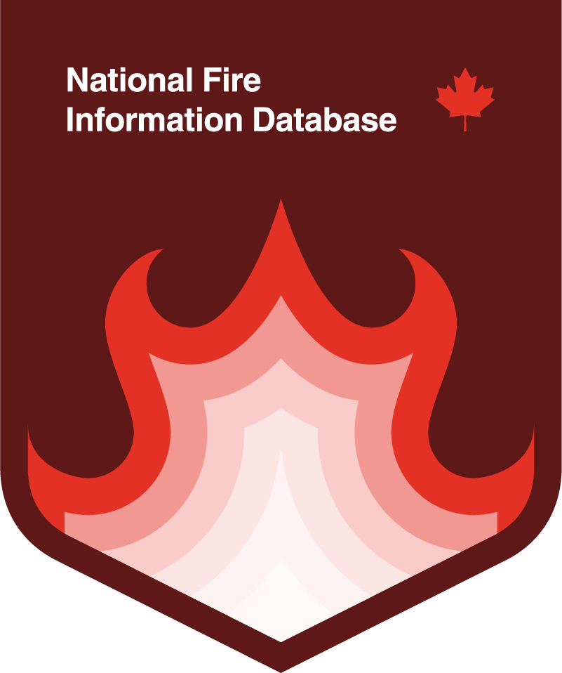 National Fire Information Database